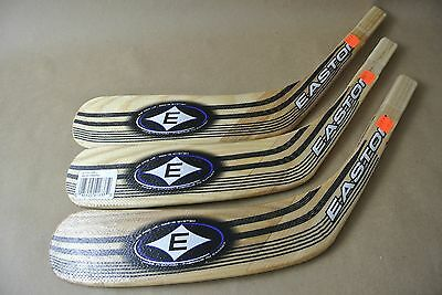 Lot of 3 EASTON RB Pro 525-10 System Forsberg Stick Replacement Blade JR LEFT