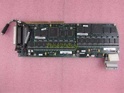 Dialogic MSI/240SC MSI240SCSI/80SC 24 Port Thelphony Card Board Global + Cables