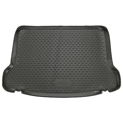 Mercedes GLA 14-16 Boot Liner Rubber Tailored Floor Mat Protector Fitted Tray