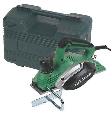 Hitachi P20SF 110v 82mm Electric Corded Planer 620w - Includes Case