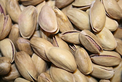 Turkish Pistachios Antep InShell Roasted and Salted (5 Pound) - Free Shipping