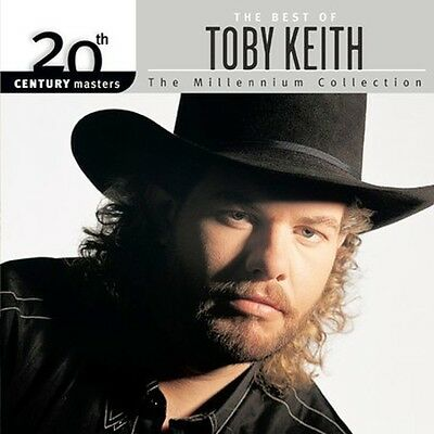 Toby Keith - 20th Century Masters: Millennium Collection [New CD]