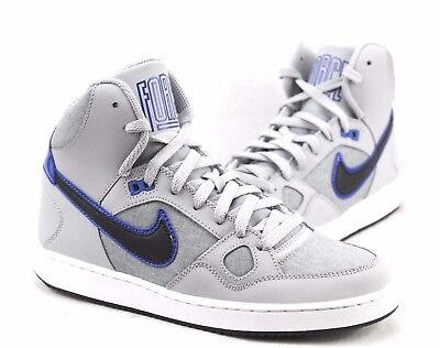 99e60bf5303c Nike Men s Shoes  SON OF FORCE  Mid Basketball Sneakers 616281-014 Men s Sz