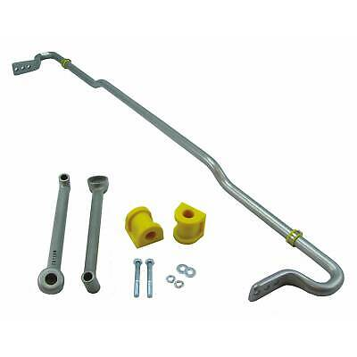 Whiteline Rear Anti-Roll Bar 20mm ARB For Polo Lupo Arosa Ibiza Fabia - BWR19Z