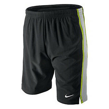 "Nike Junior 7"" Tempo Lightweight Breathable Running Training Sports Shorts"