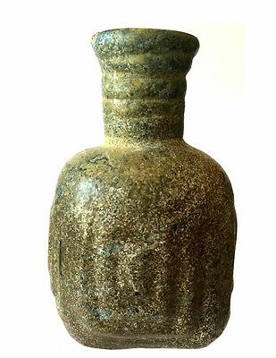 Ancient Islamic Glass Jur  .