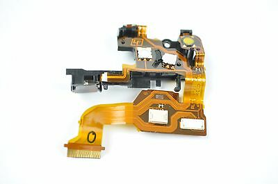 Sony NEX-7 Top Cover Shutter Flex Cable Replacement Repair Part DH8893