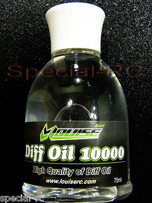 Louise RC Silicone Oil  10000 cps