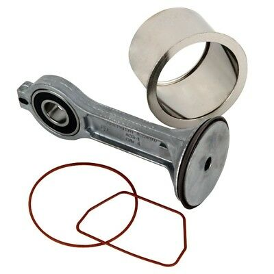 Piston Connecting Rod Kit for Craftsman Devilbiss 892793 Air Compressor & others