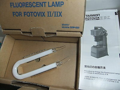 Flourescent tube for TAMRON FOTOVIX II/II-X 55w-859  . 42