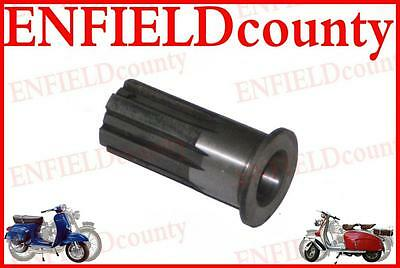 NEW LAMBRETTA SIL DRIVE SIDE FRONT SPROCKET SLEEVE GP SX LI S TV @ ECspares