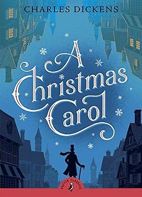 **NEW** - A Christmas Carol (Puffin Classics) (Paperback) - ISBN014132452X