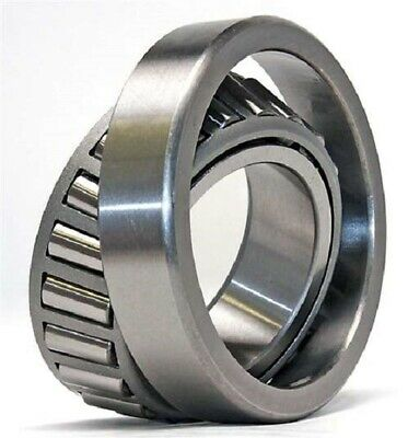 Boxed Quality Metric Taper Roller Bearing 17-40mm Bore Challenge Branded
