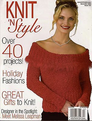 ... Array - knit n style december 2006 holiday evening sweaters swing coat  rh picclick com 411d046f3