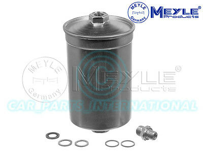 100 201 0007 MEYLE Fuel filter fit VW