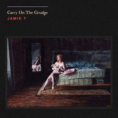 Jamie T - Carry On The Grudge NEW LP