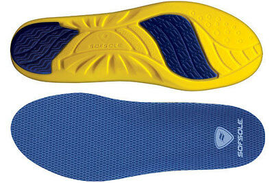 SofSole Athlete Performance Insole Comfort Cushioning Cushion Arch Support