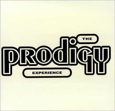 The Prodigy - Experience BRAND NEW VINYL 2 x LP