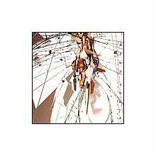 Amon Tobin - Out From Out Where NEW LP