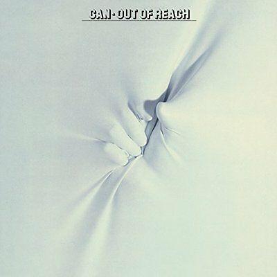 Can - Out Of Reach NEW LP