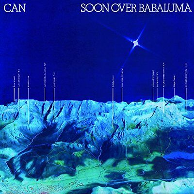 Can - Soon Over Babaluma NEW LP