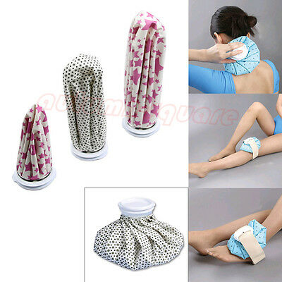 Healthcare Sport Injury Ice Muscle Aches Bag Cap Relief Pain Cold Therapy Pack