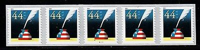 #4496 Inkwell S/A  PNC5  PL#S11111 - MNH