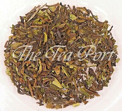 Margaret's Hope Darjeeling 2nd Flush Loose Tea - 1 lb