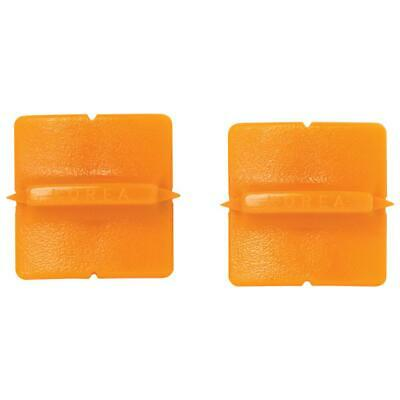 Fiskars 195960-1001 Portable Paper Trimmer Replacement Blades, 2-Pack 95967097J