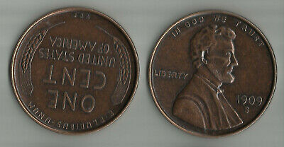 """1909-s VDB~~ 3"""" COIN (YOU PICK FROM 17 ITEMS)~~COASTERS~~PAPERWEIGHTS~~NOVELTY"""