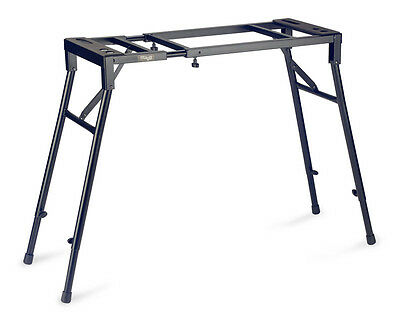Stagg MXSA1 adjustable mixer & keyboard stand (NEW)