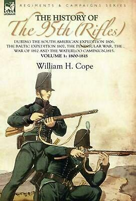 History of the 95th (rifles)-during the South American Expedition 1806, the Balt