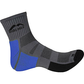 More Mile Montana Fell Trail Running Socks