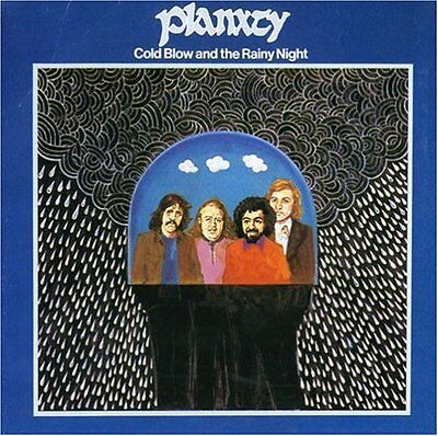Planxty - Cold Blow & the Rainy Night [New CD]