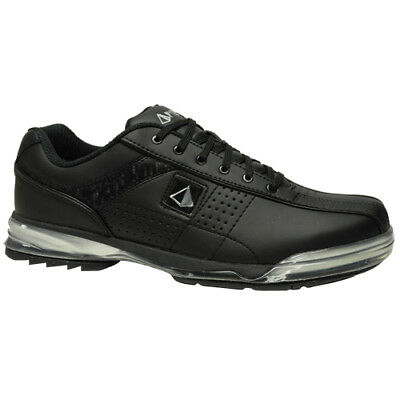 Pyramid HPX Men's Right Handed Bowling Shoes - Black/Black ...