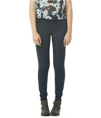 Aeropostale Womens Pull On Skinny Fit Jeggings