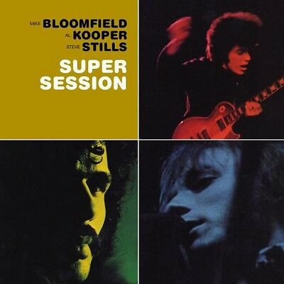 Mike Bloomfield - Super Session [CD New]