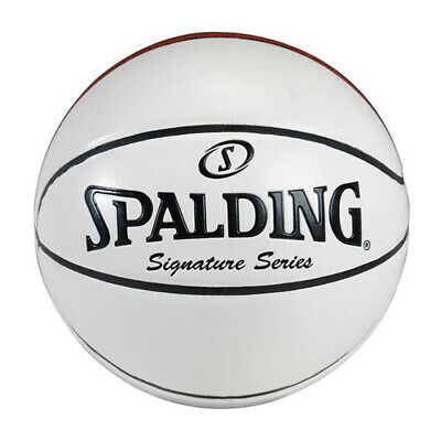 Spalding Signature Series Autograph Basketball