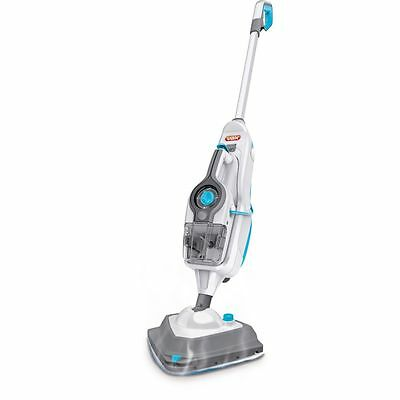 Vax S86-SF-C Steam Multifunction Upright Steam Cleaner - Free 1 Year Guarantee