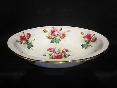 Hammersley  - Grandmother's Rose - Oval Vegetable Bowl