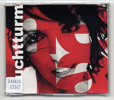 Nena Maxi-CD Leuchtturm - New Version - neue version - 5-track CD 2002