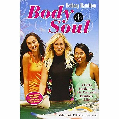 BODY AND SOUL - HAMILTON DILLBE NEW Paperback 20/05/2014
