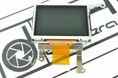 Canon EOS 10D LCD Screen With Back Light  Replacement Repair Part DH9940