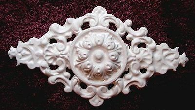 Mold, Plaster Mold, Empire Medallion Concrete Mold,Clay Mold