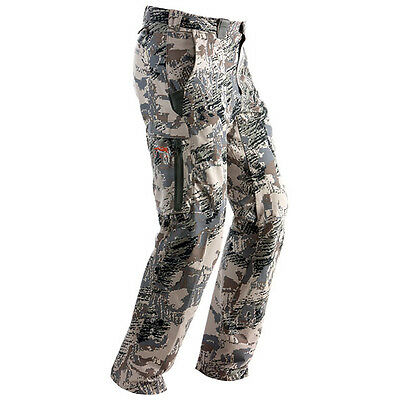 Sitka ASCENT Pant ~ Open Country 38 Regular NEW ~ CLOSEOUT