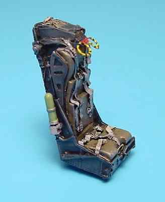 AIRES HOBBY MODELS 4233 - M. B. Mk 4 BS EJECTION SEAT - 1/48 RESIN KIT