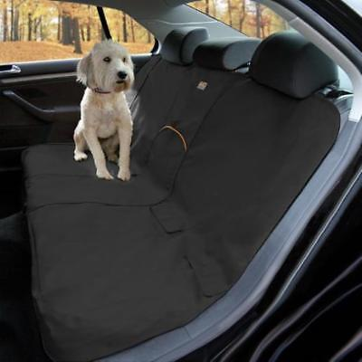 Kurgo Bench Seat Cover For Pets, Black Pet Supplies New Gift