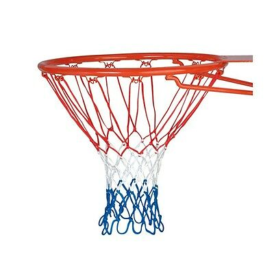 Basketball Ring and Net