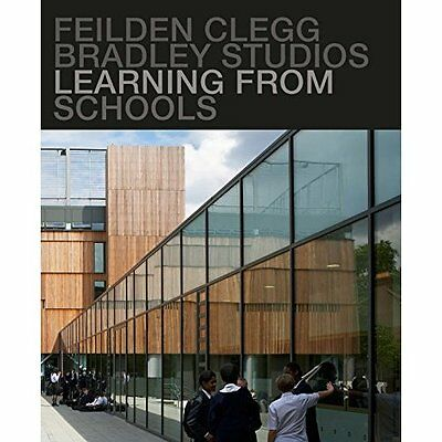 Learning from Schools - Hardcover NEW Peter Clegg (Au 2015-12-31