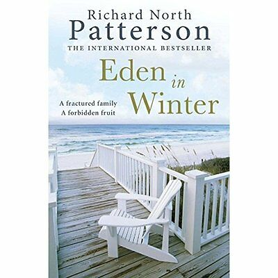 Eden in Winter (Marthas Vineyard 3) - Paperback NEW Richard North P 2014-11-20